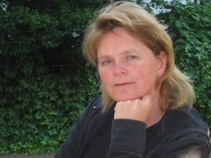 Greetje Boerman